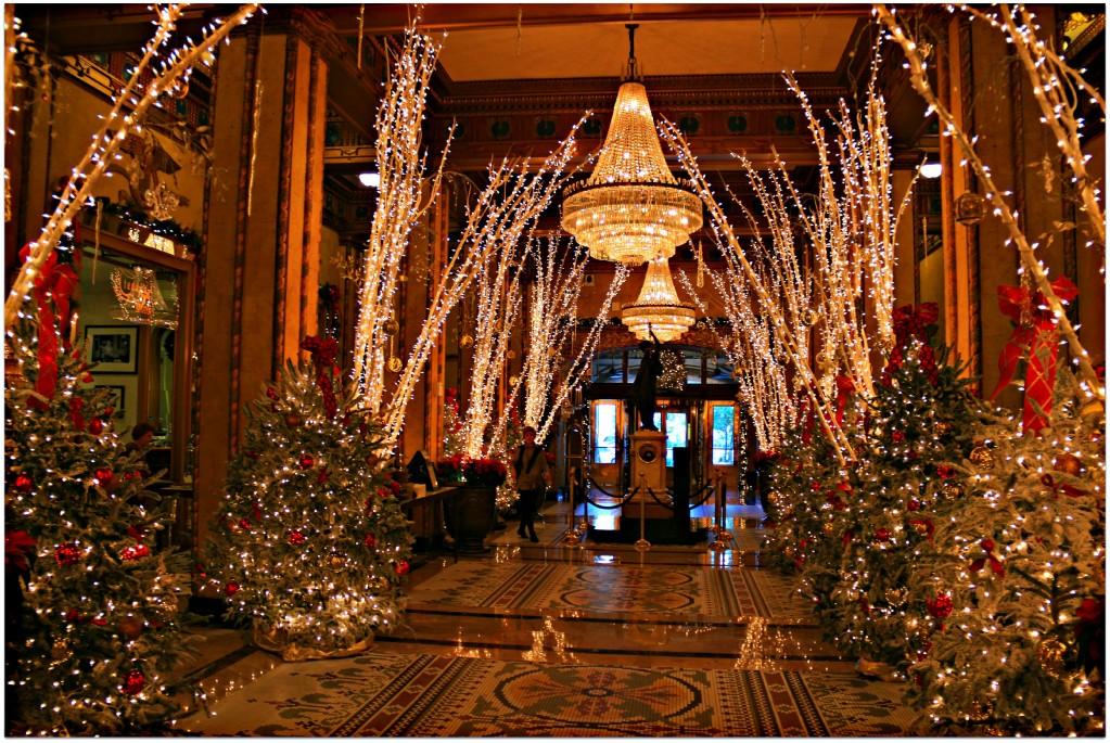 Netmodern Lighting Atlanta : Christmas Decorations In France Perfect Christmas - freedesignz.me