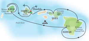 Pride-of-America-itinerary-map-Hawaii-7day