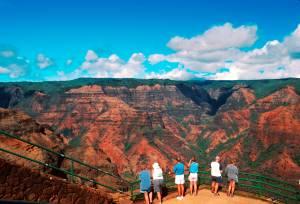 Romance-Kauai-Waimea-Canyon-lookout