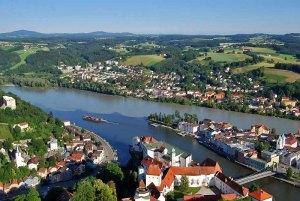 The Three Rivers, Passau 14885003_S