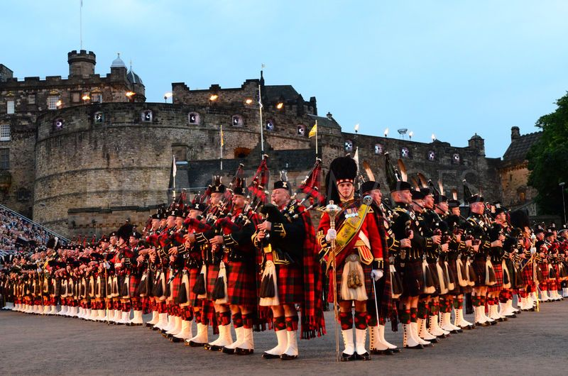 Royal military tattoo cruise like a vip for Royal military tattoo