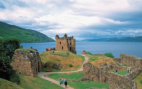 new taste of scotland and ireland � booking now cruise