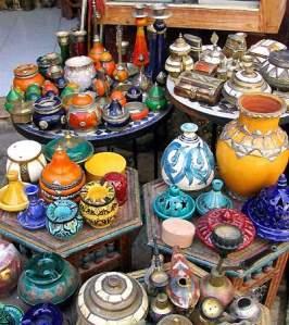 Morocco tourism destinations