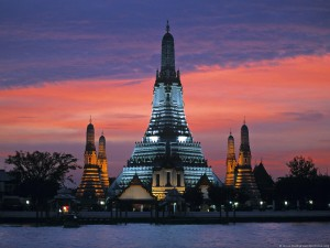 bangkok thailand 3