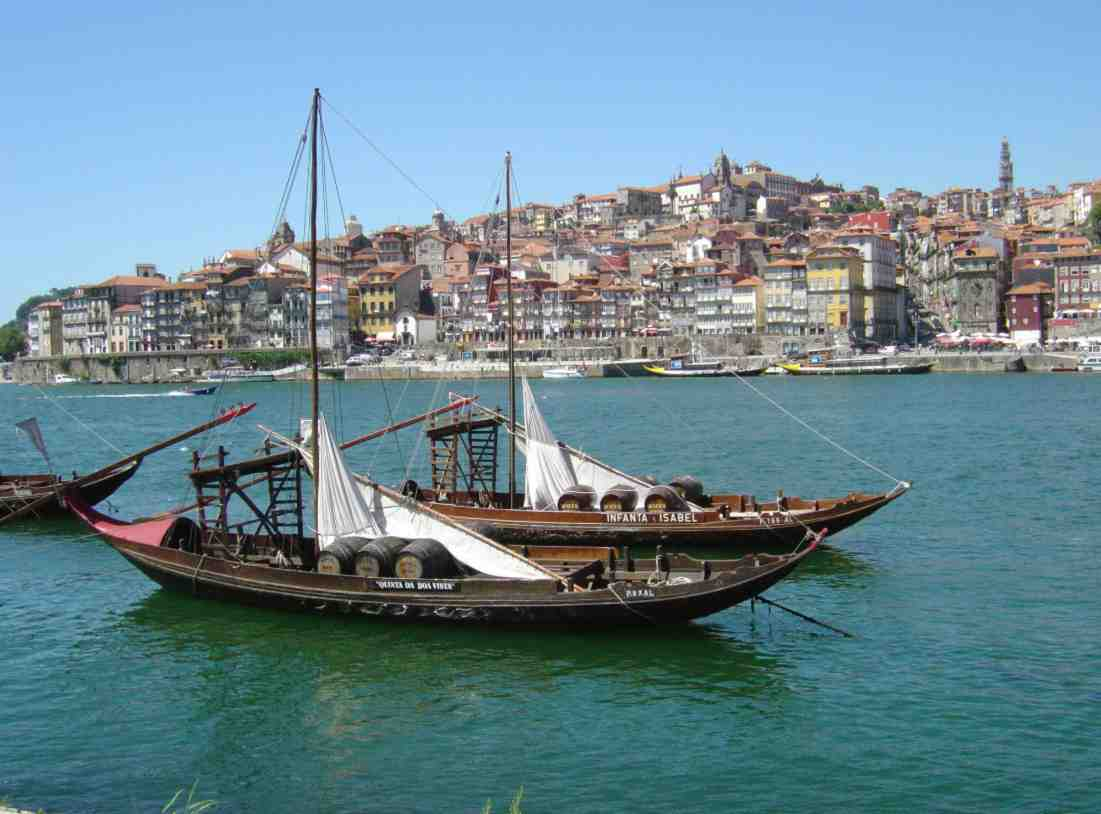 portugal s river of gold cruise like a vip. Black Bedroom Furniture Sets. Home Design Ideas