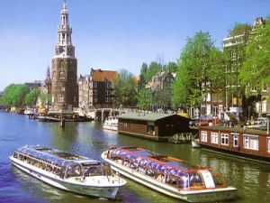 HollandAmsterdamMontelbaanstoren25