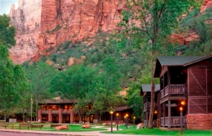 ZionNationalPark-Lodge-Vacation