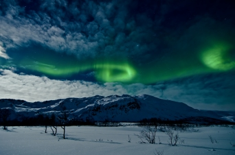 Aurora_Borealis_Tromsø_Norway