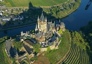 castles of koblenz 4