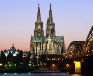 cologne cathedral 12