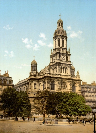 Trinity_Church_Paris_France