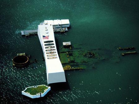 Pearl-Harbor-Memorial