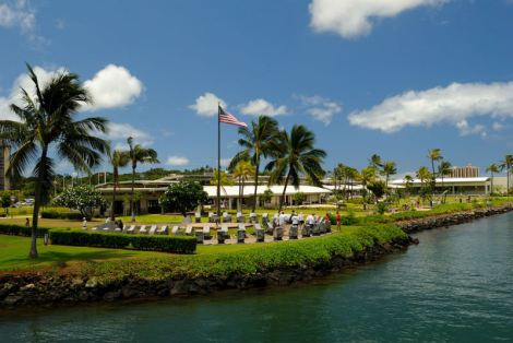 Pearl-Harbor-Visitor-Center
