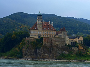austria castle - Copy