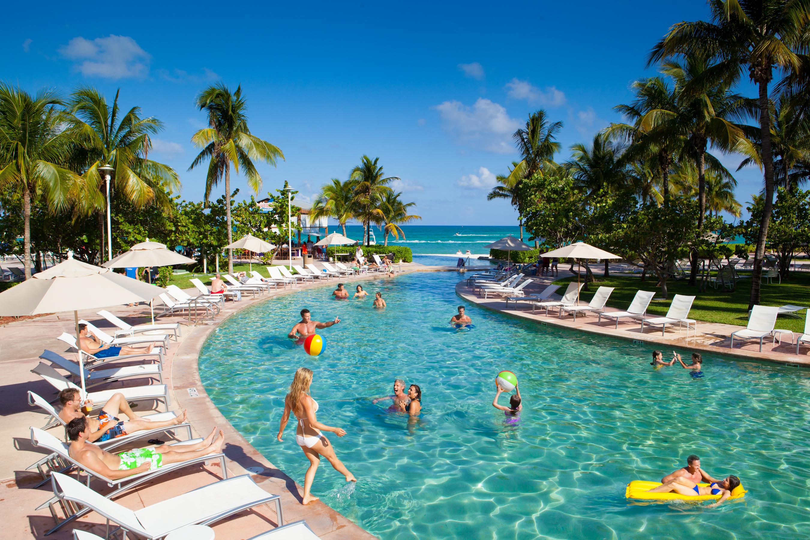 All Inclusive Vacations: Grand Bahama Island All Inclusive