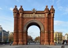 Barcelona_-_Arc_de_Triomf_(2) - Copy