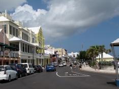 bermuda-road