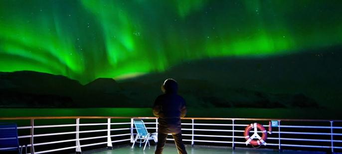 free northern lights 3