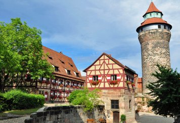 germany-nuremberg-castle