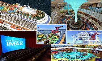 Carnival Cruise Lines is returning to Europe in May 2016 with the launch of its new ship, Vista.