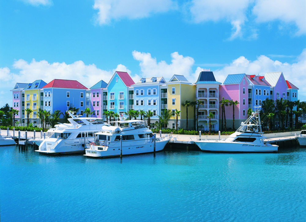 Atlantis Paradise Island All Inclusive Cruise Like A Vip