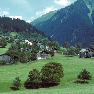 austria-countryside