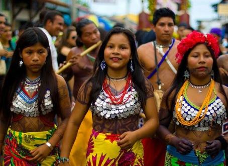 Historia del Chocó - Copy
