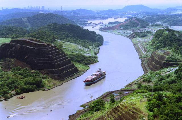 Panama Canal - Copy - Copy - Copy - Copy