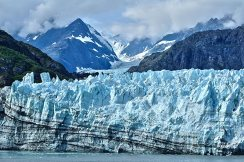 Ghetarul Margerie, Glacier Bay, Alaska - Copy