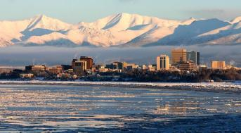 sunset-in-alaska