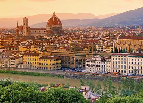 Florenz - Florence 03
