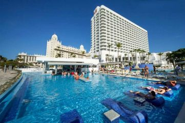 riu resort