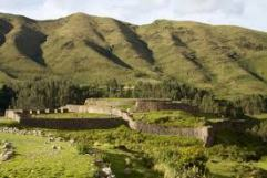 sacred valley z