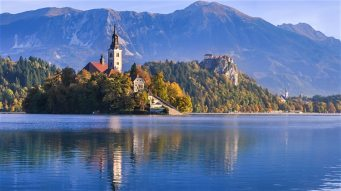 lake bled - Copy