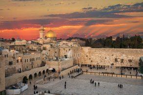 sunset-western-wall-dome-rock-jerusalem-0e45e9222043